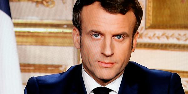 Les 20 meilleurs memes sur l'allocution d'Emmanuel Macron